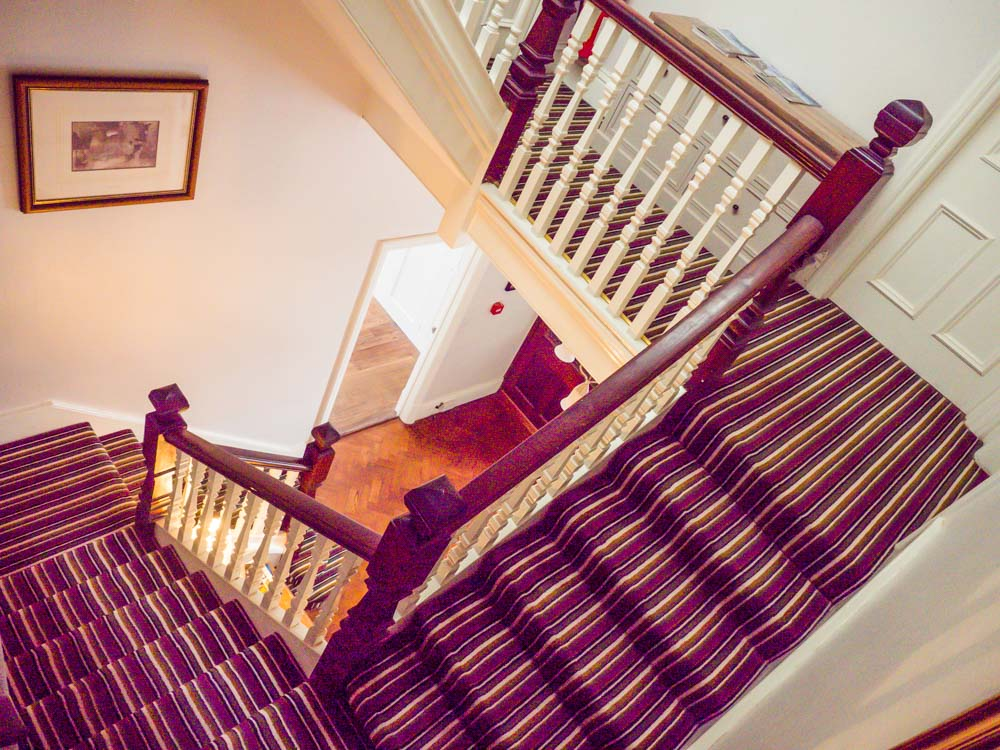 The Corra Lynn, Whitby - Bed and Breakfast Bliss