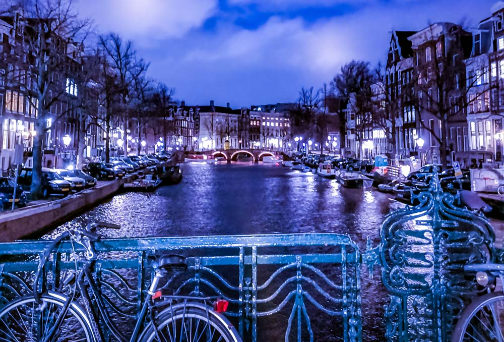 A Long Weekend Away In Amsterdam 1