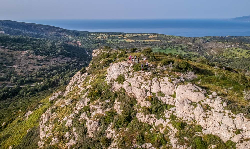 Beyond the Beaches - Outdoor Adventure in Cyprus 1