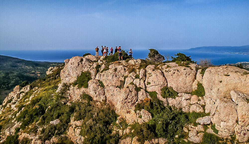 Beyond the Beaches - Outdoor Adventure in Cyprus