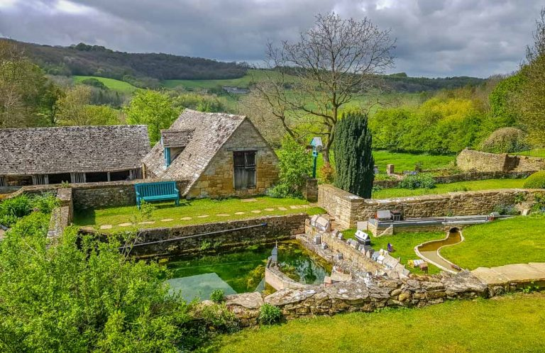 Snowshill Manor – A Cotswold Manor House