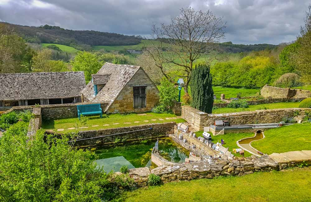 Snowshill Manor - A Cotswold Manor House 1
