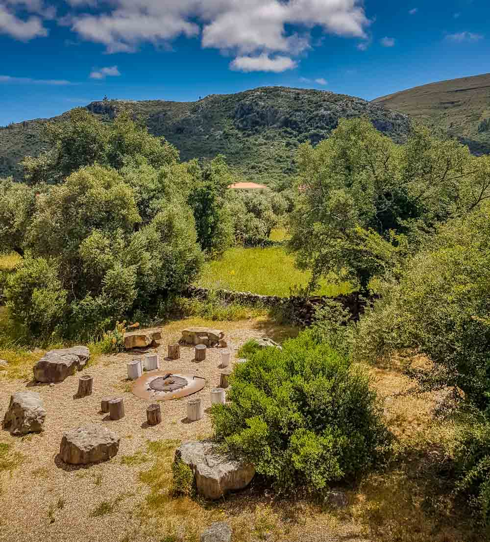 Cooking and Nature - Emotional Hotel, Portugal