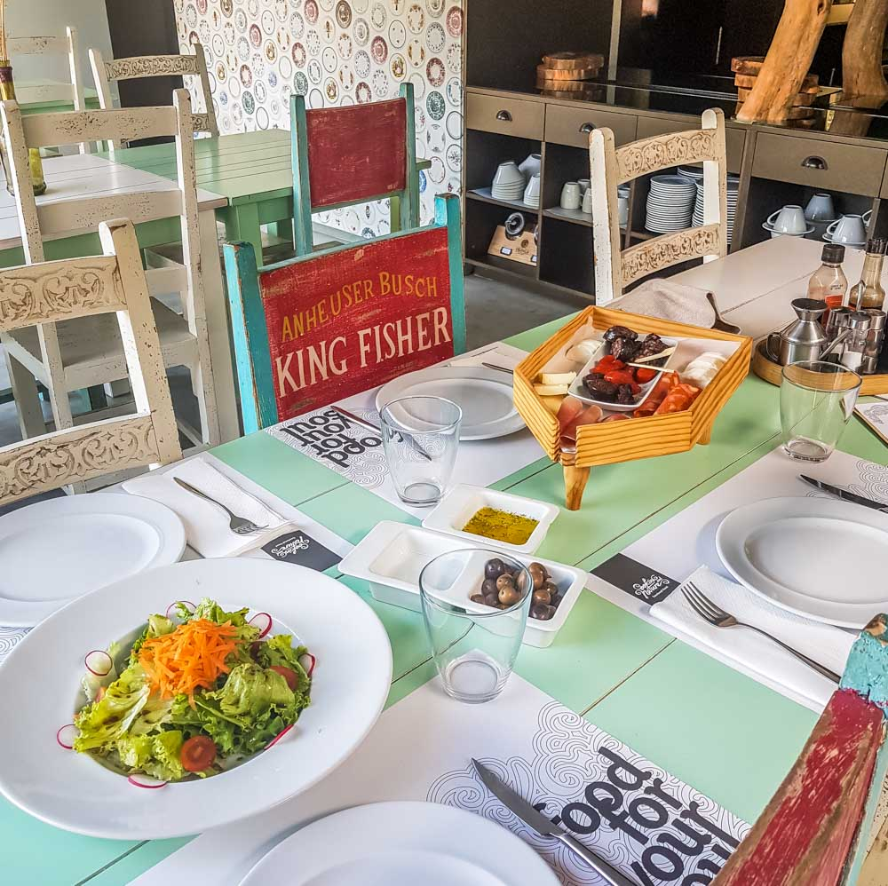 20190527_150129 Cooking and Nature - Emotional Hotel, Portugal
