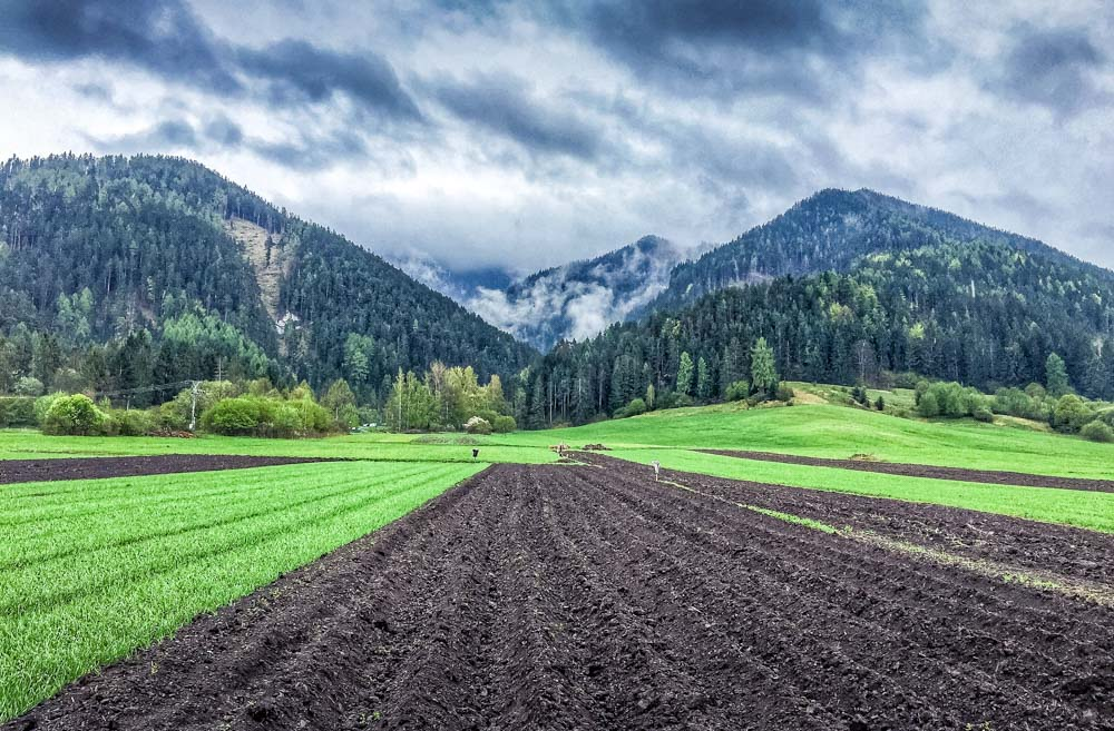 Exploring Europe: A Walking Holiday in Slovakia 1