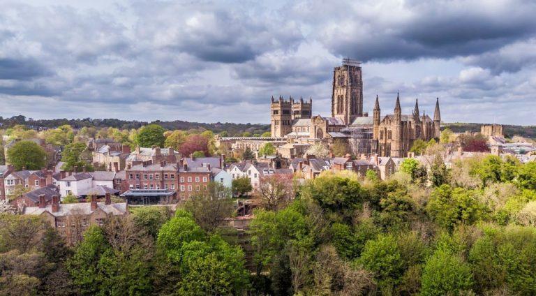 A Weekend Break In Durham