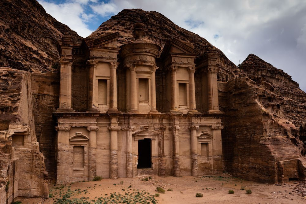 Dana-Trek-9 The Jordan Trail – Dana to Petra