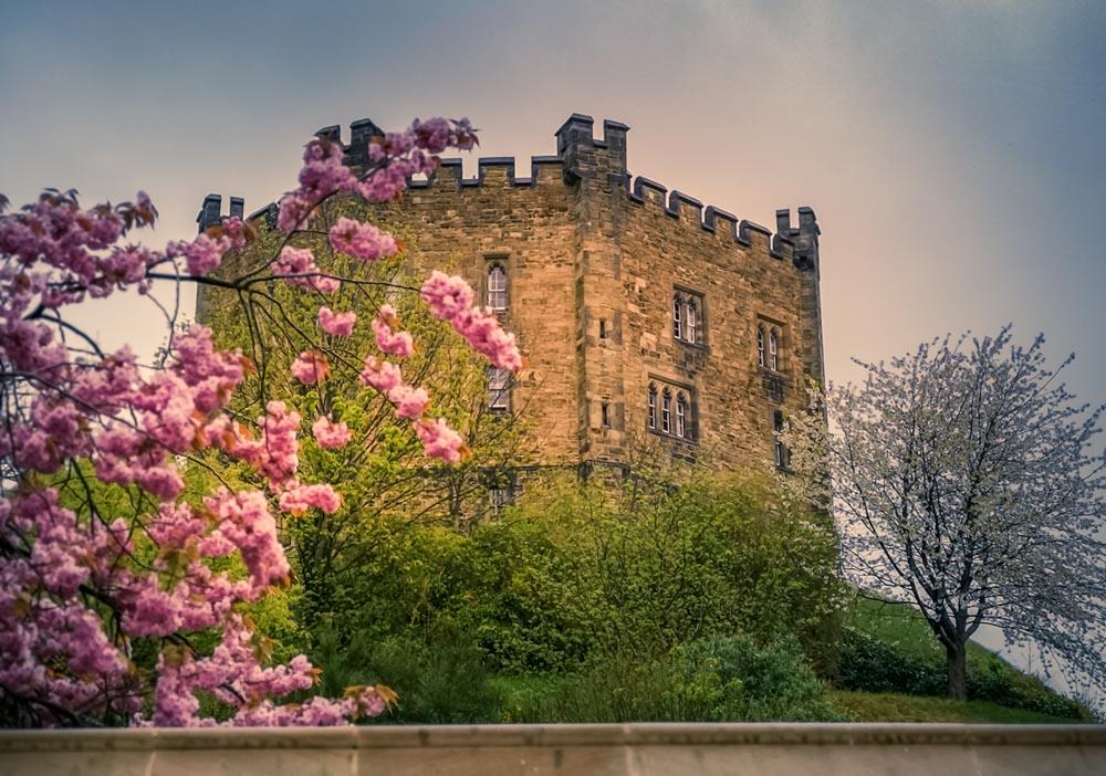 Durham castle weekend break