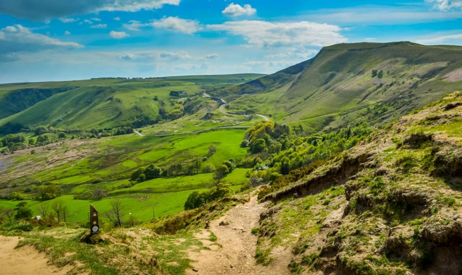 A Family Walk Through Edale, Castleton and Hope Villages