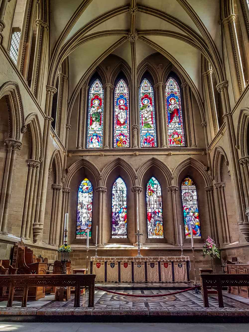 Beauty-of-Southwell-Minster_ Southwell Minster, An Inspiring Look Around