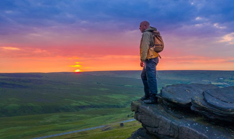 Hills, Mountains, Peaks, Fells and Summits - The Difference