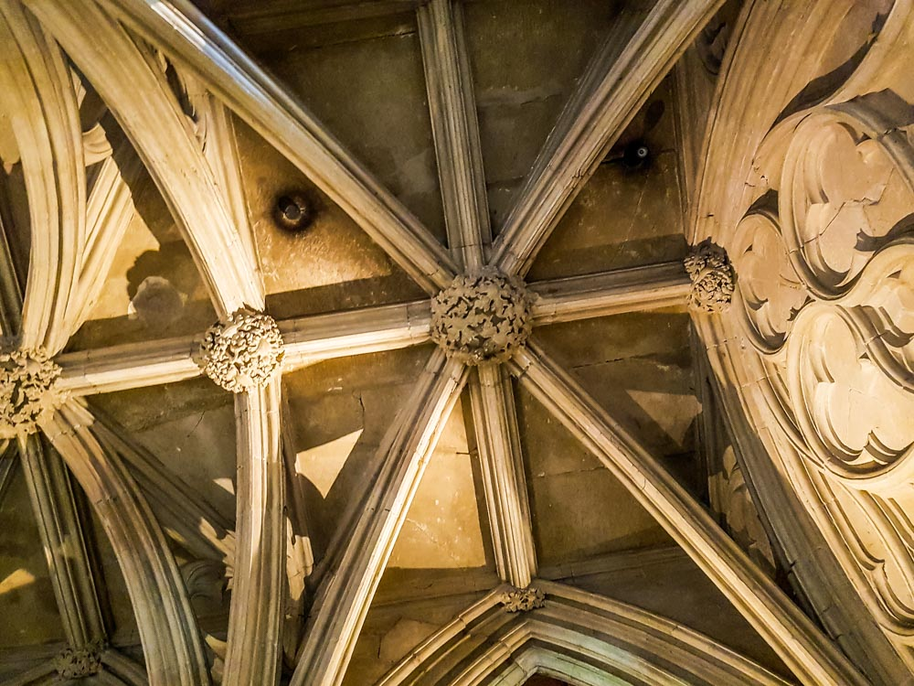Detailed-Stone-masonry_ Southwell Minster, An Inspiring Look Around