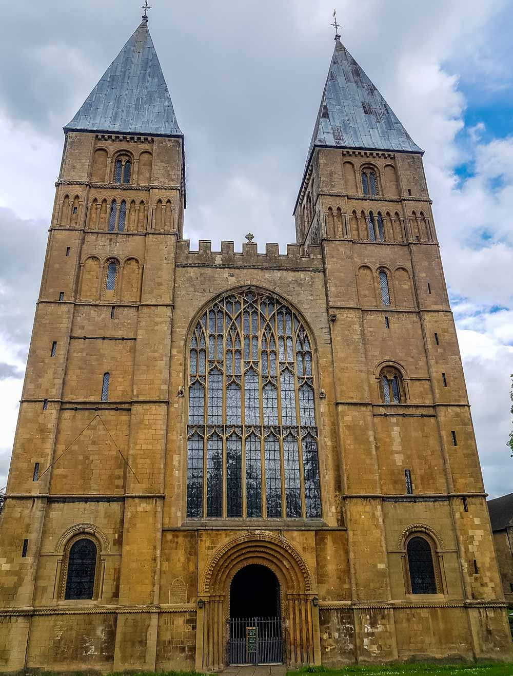 Pepper-Pot-Towers Southwell Minster, An Inspiring Look Around
