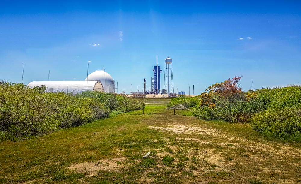 Orlando: An Airboat Safari And The Kennedy Space Centre