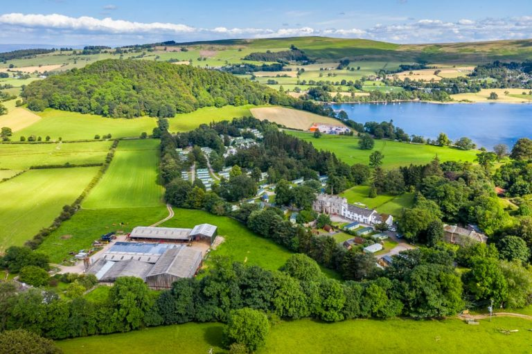 Waterfoot Park, A Beautiful Lake District Weekend Stay