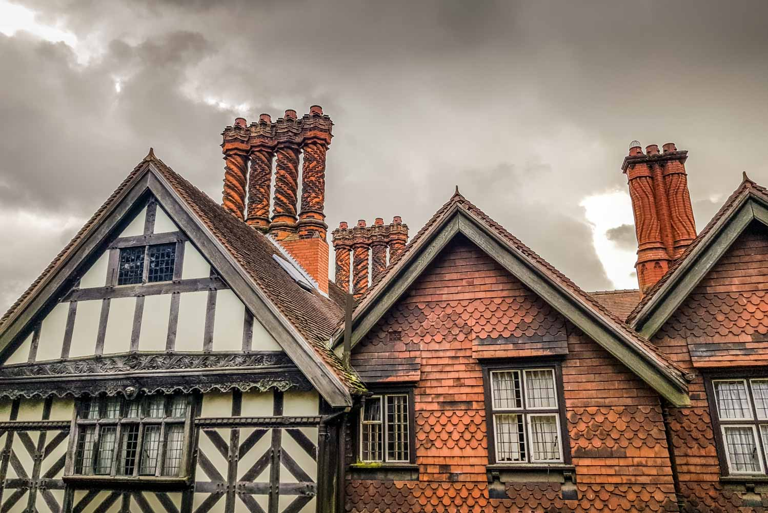 20191006_142834 A Walk Around Wightwick Manor and Gardens