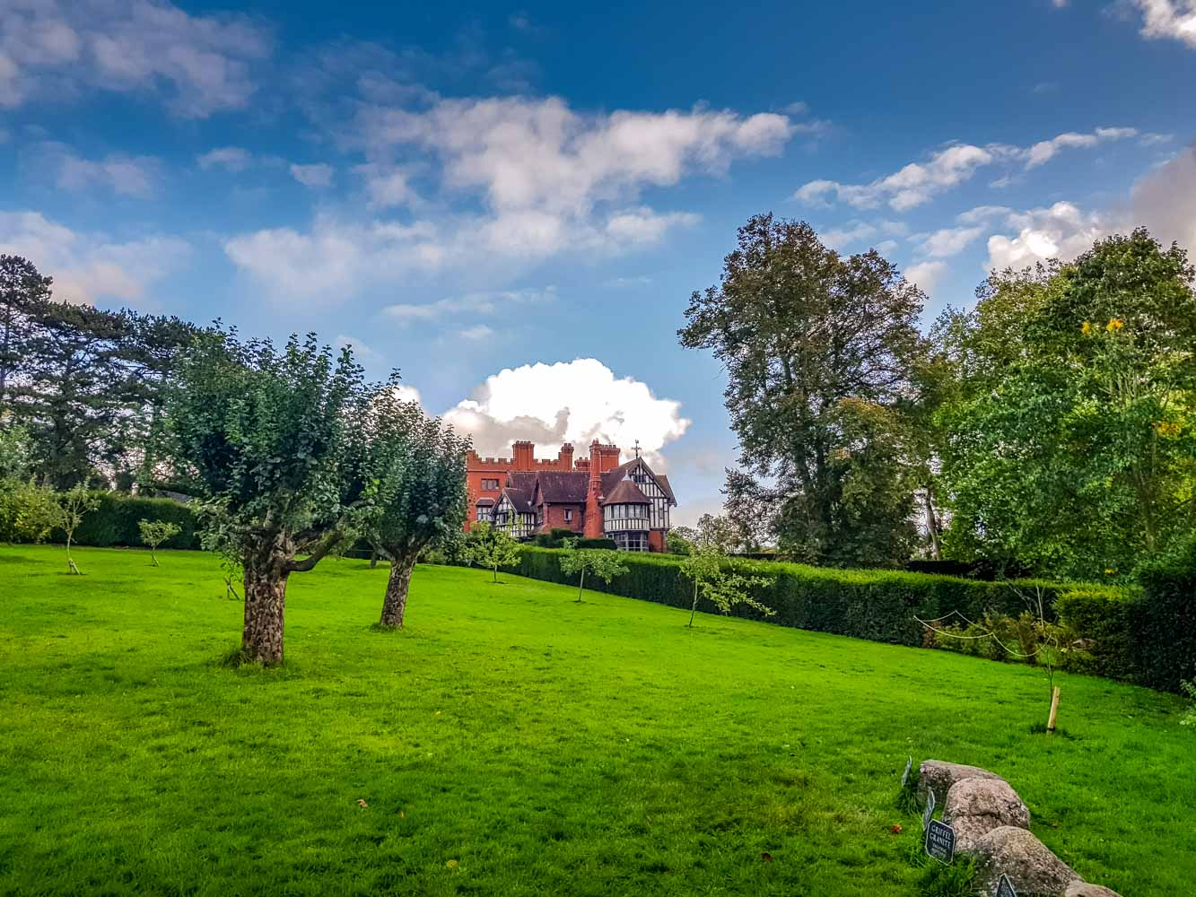 20191006_151711 A Walk Around Wightwick Manor and Gardens