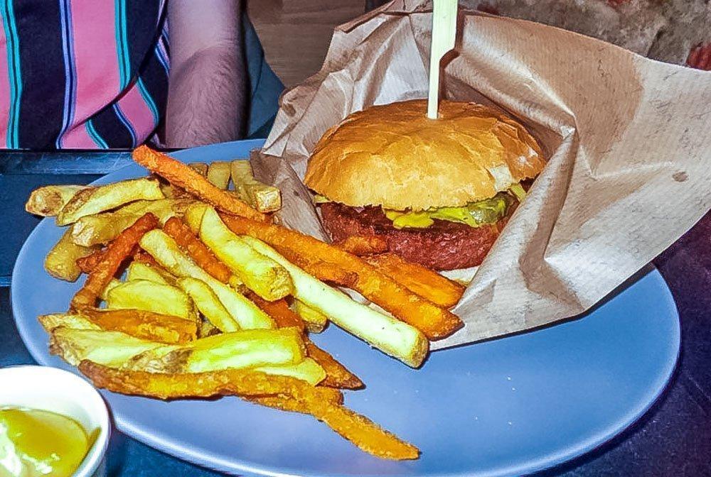 Vegan Junk Food and Recent Vegan Eats