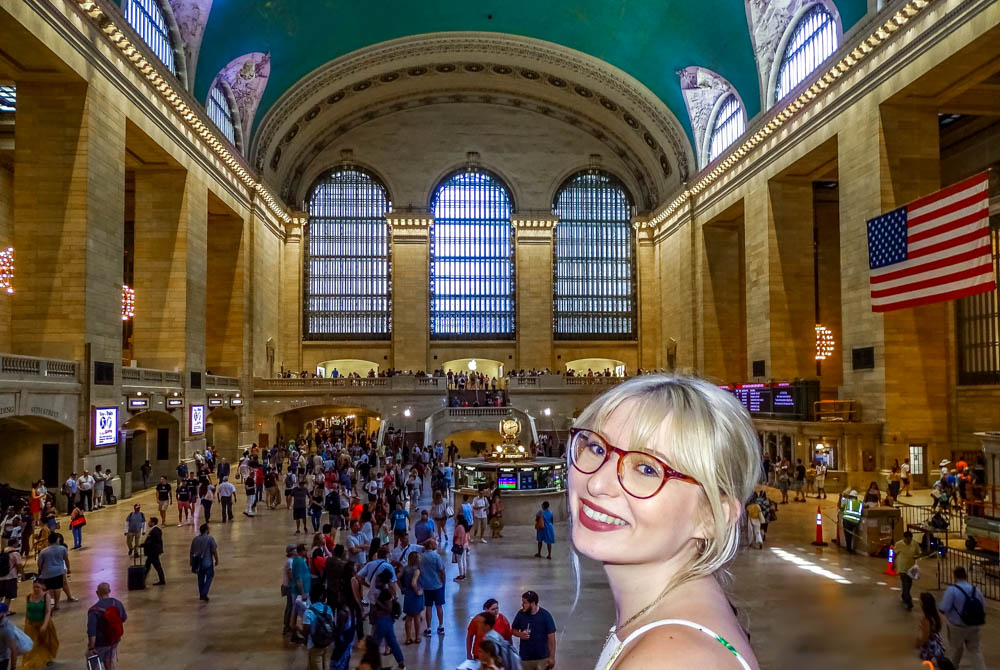How to See Everything in New York in Two Days 1