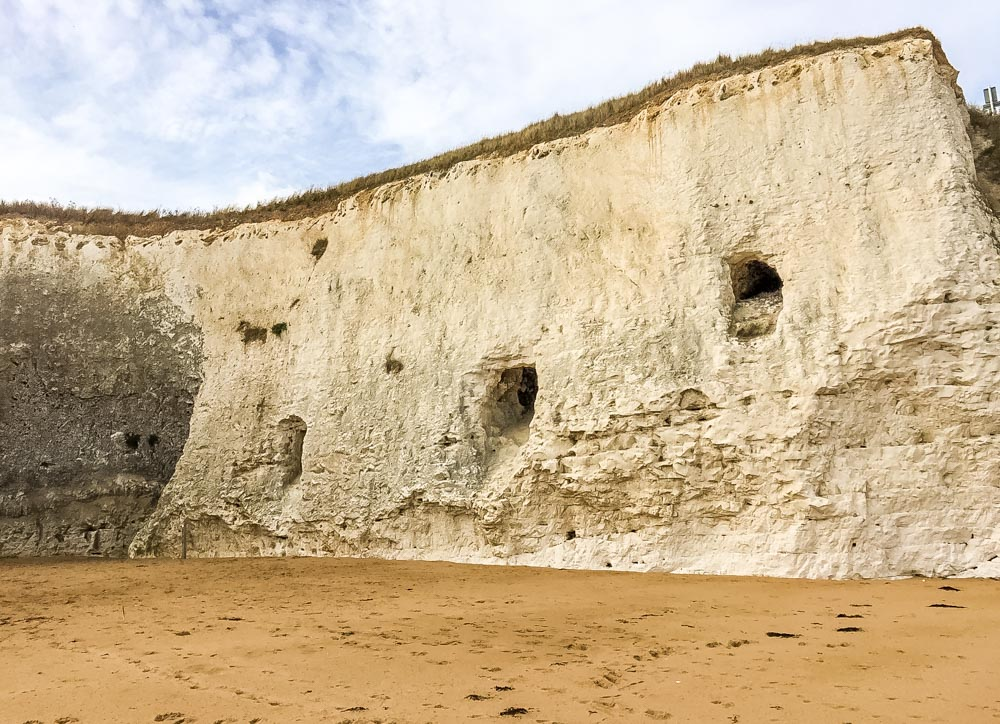 A Trip To The Beautiful Seaside Town Of Broadstairs