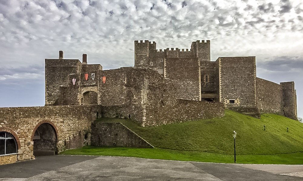 IMG_3784 A Trip To The Magnificent Dover Castle in Kent