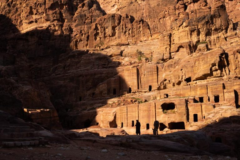 Petra – The Rose Red City