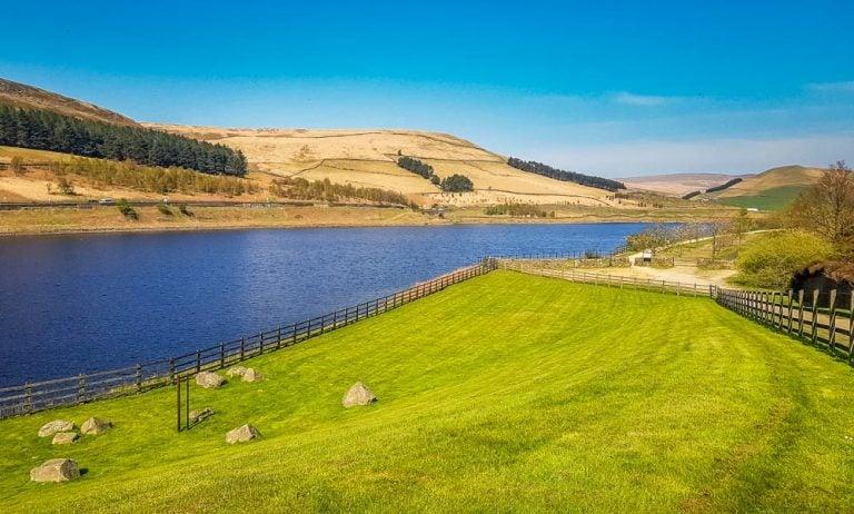Torside And Woodhead Reservoir Walks – North Derbyshire