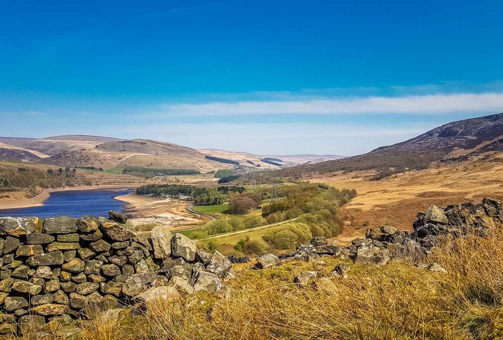 Torside_ Torside And Woodhead Reservoir Walks – North Derbyshire