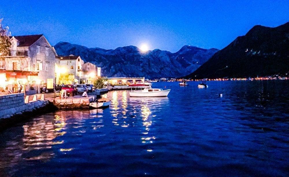 hw6GA5rQNmk4qDzmPKILA The Tranquil Beauty of Perast and Kotor Bay, Montenegro
