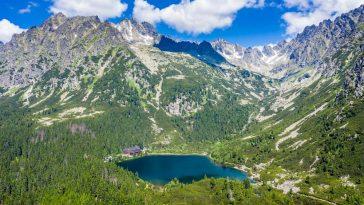 High Tatras - A Walk From Strbske Pleso to Popradske Pleso