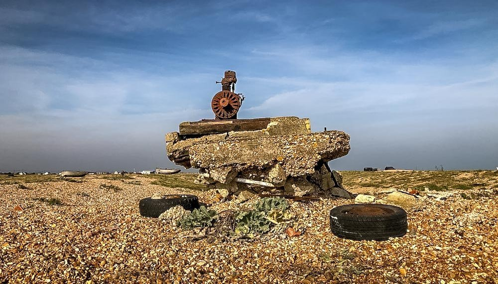 IMG_0730 Dungeness - The Stunningly Quirky, Unique Headland