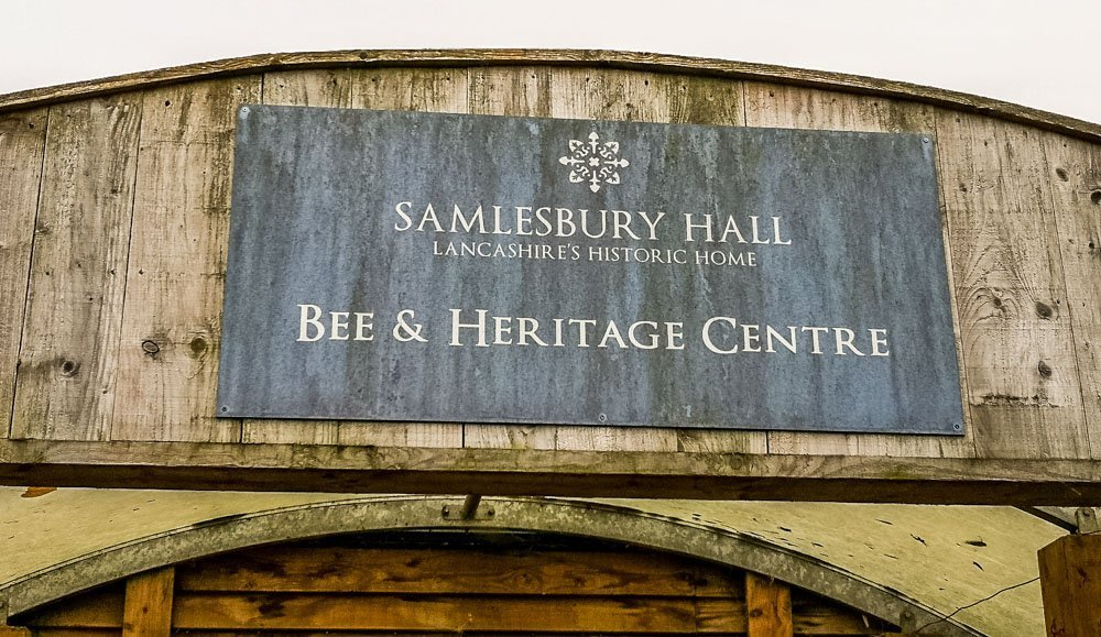 bee and heritage centre