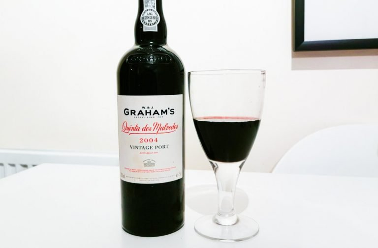 Graham's Quinta Dos Malvedos Port – A Fine Treat