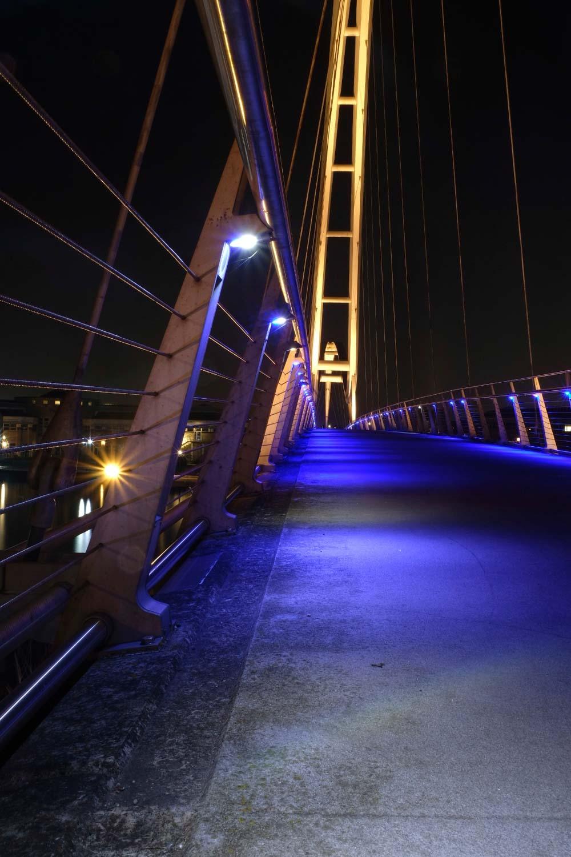 2020_0101_09084700-01 An Evening Visit to Infinity Bridge, Stockton on Tees