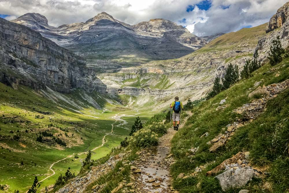 How To Find Great Walking Routes