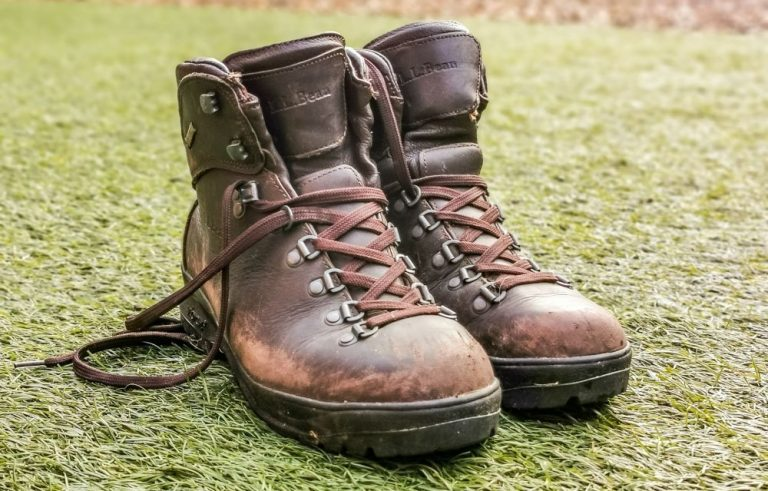 Tested and Lasting – L.L. Bean Gore-Tex Cresta Hiking Boots