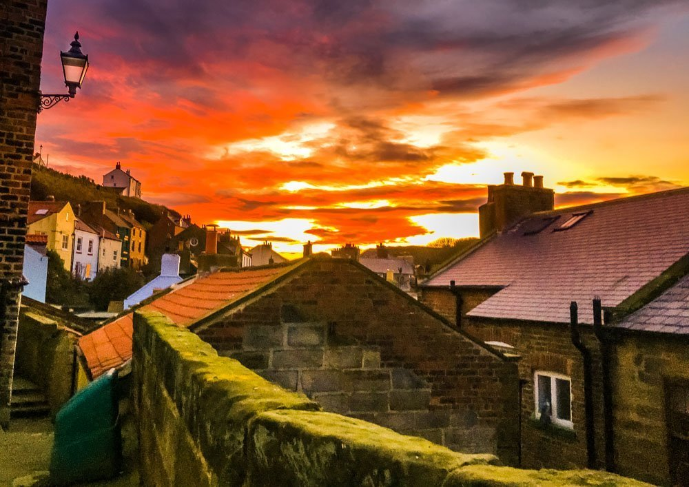 Staithes - A Coastal Break Fit For An Artist