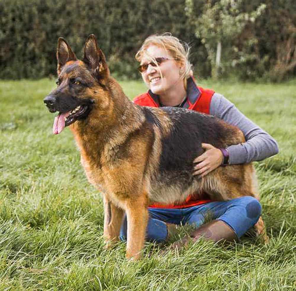 FB_IMG_1504010382089 The Work and Passion Of a Dog Trainer & Behaviourist