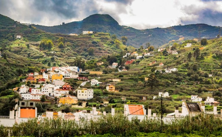 Teror – A Traditional Canarian Town, Gran Canaria