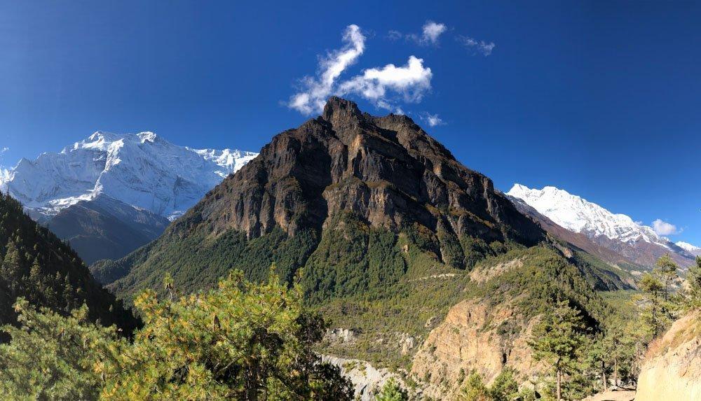 The Annapurna Circuit, Nepal - An Epic Trek 1