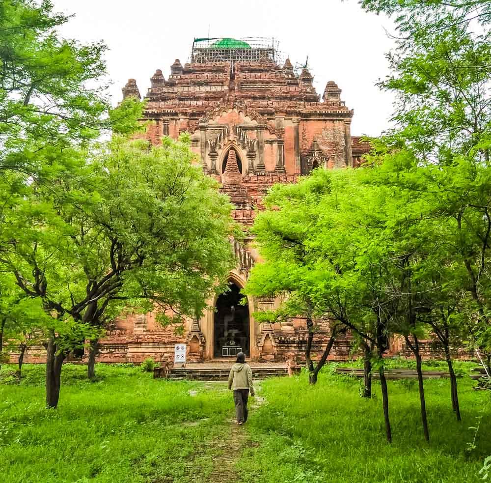 IMG20180615163817 A Trip to Bagan, In The Mandalay Region Of Myanmar