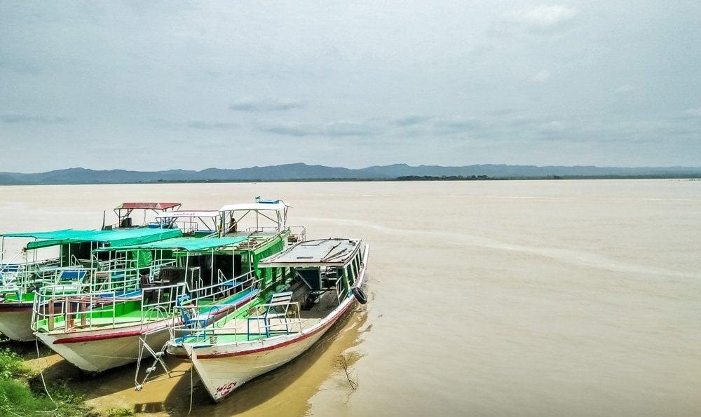 IMG20180616120623 A Trip to Bagan, In The Mandalay Region Of Myanmar