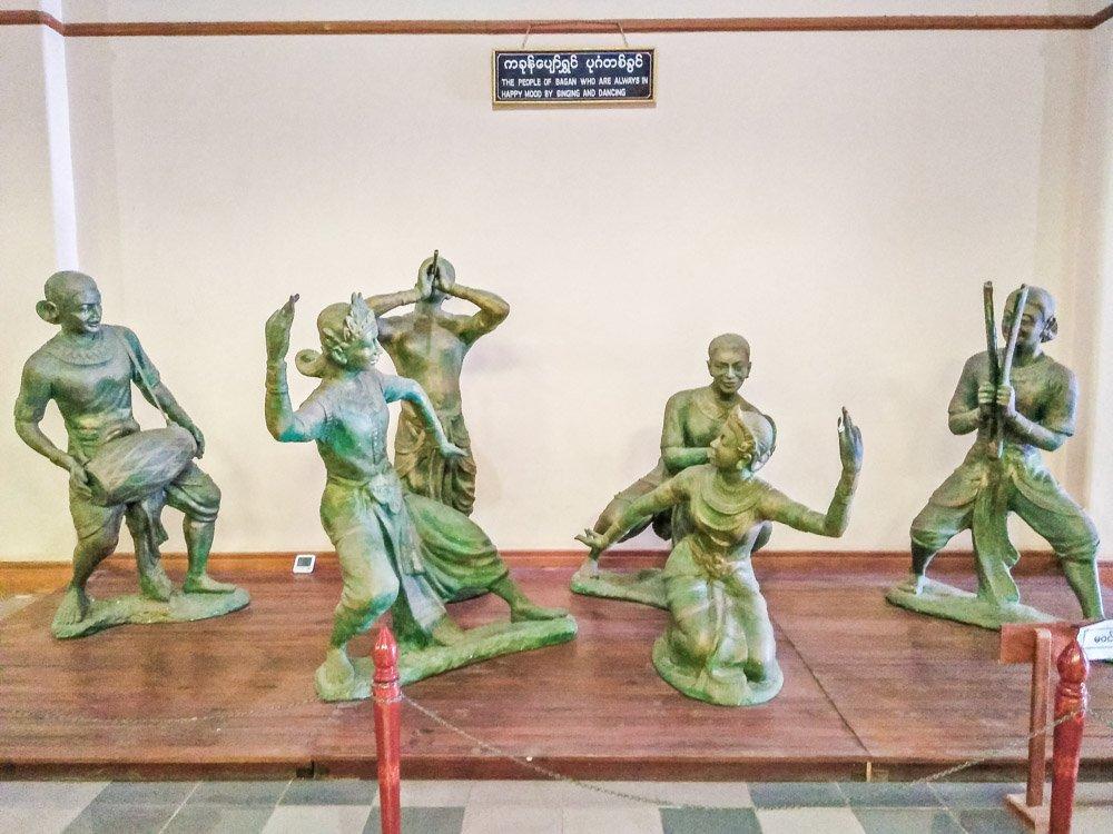 IMG20180616152235 A Trip to Bagan, In The Mandalay Region Of Myanmar
