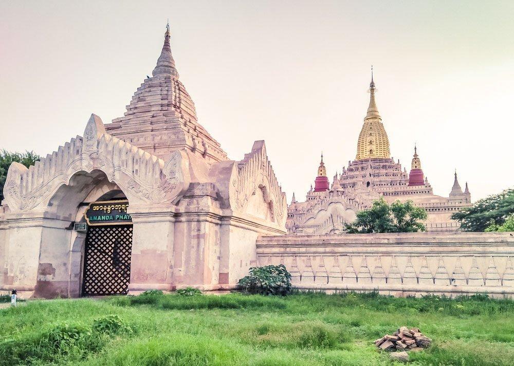 IMG20180617175501 A Trip to Bagan, In The Mandalay Region Of Myanmar
