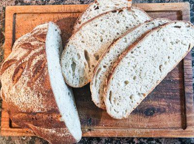 How To Make Sourdough Bread - A Beginner's Guide