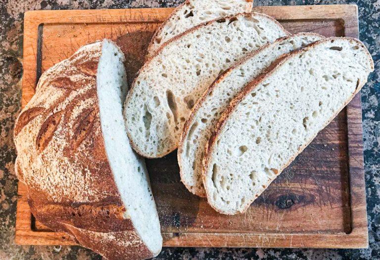 How To Make Sourdough Bread – A Beginner's Guide