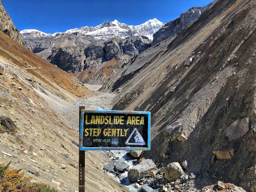 Annapurna Circuit, Nepal – Part III: The Mighty Thorang La Pass and Back to Kathmandu