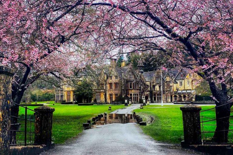 Castle Combe, A Visit To The Pretty Wiltshire Village