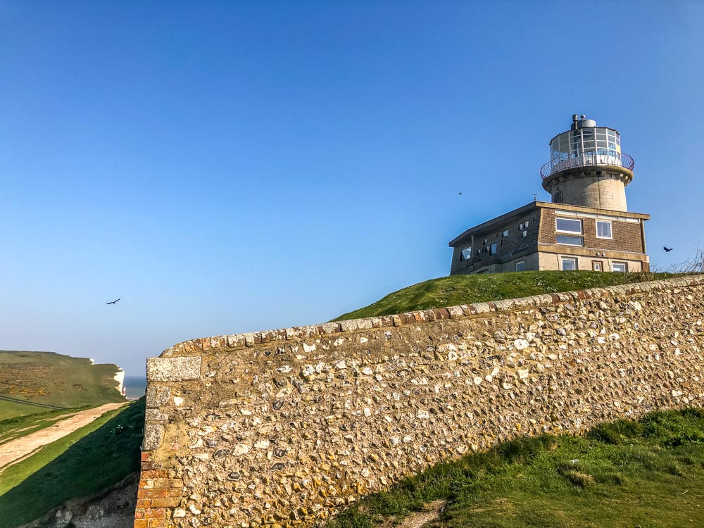 belle-tout-lighthouse Birling Gap and The Seven Sisters – A Beautiful Coastal Walk