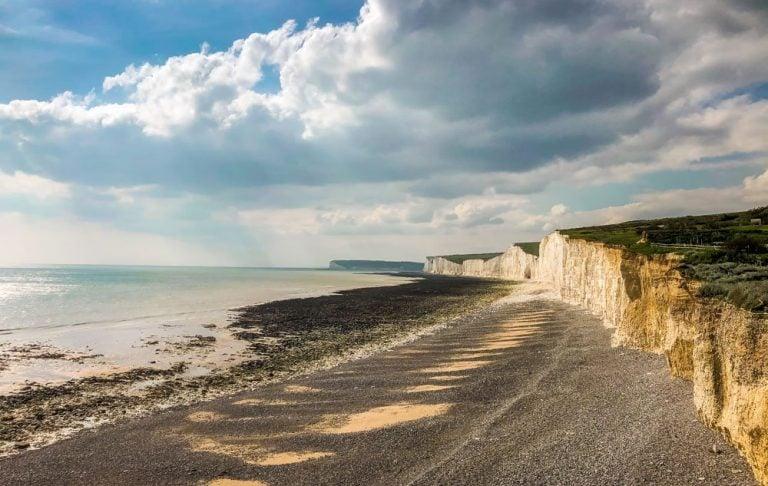 Birling Gap and The Seven Sisters – A Beautiful Coastal Walk